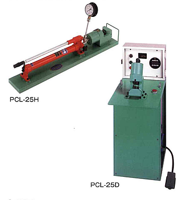 Wire Rope Lock Machines